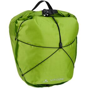 VAUDE Aqua Front Light Sidetaske 2 stk., grøn